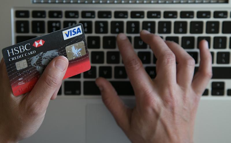 <strong>One proposal will see users asked to enter credit card details to access free online pornography</strong> (Matt Cardy via Getty Images)