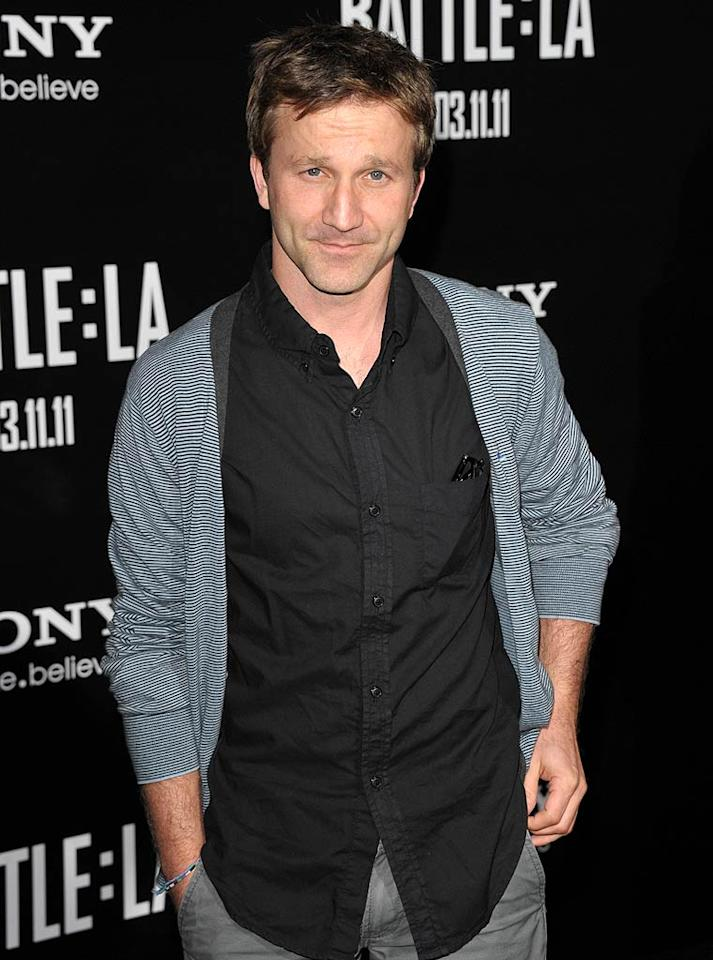 "Breckin Meyer turns 37 John Shearer/<a href=""http://www.wireimage.com"" target=""new"">WireImage.com</a> - March 8, 2011"