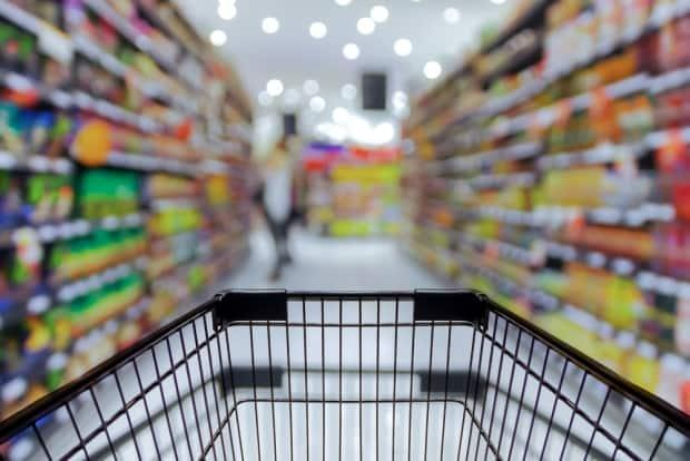 MP Jaime Battiste says he wants to make it easier for Canadians to make green choices about what food they buy. (Shutterstock - image credit)