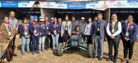 Baja Saeindia 2020: 5 all-girls team taking part in competition