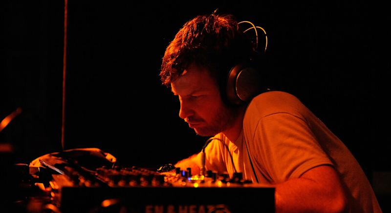 Aphex Twin © Charley Gallay Getty Images/AFP