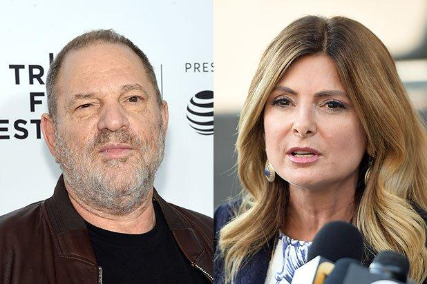 Attorney Lisa Bloom has resigned as an adviser to Hollywood mogul Harvey Weinstein