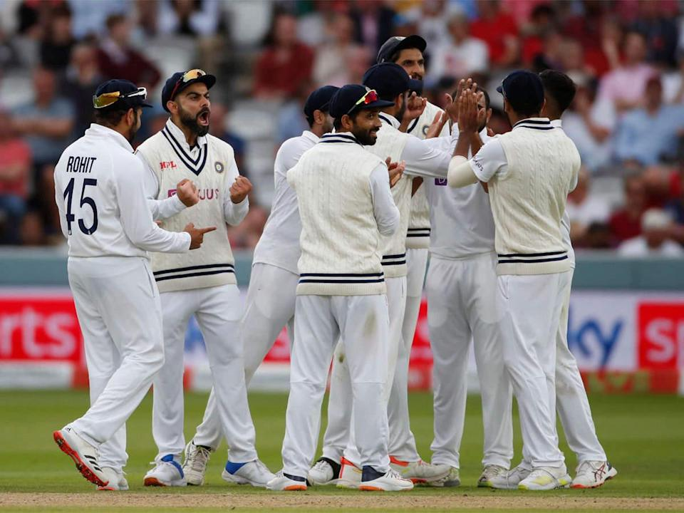India vs England, 2nd Test Highlights: England 119/3 at stumps on Day 2, trail by 245 runs - The Times of India