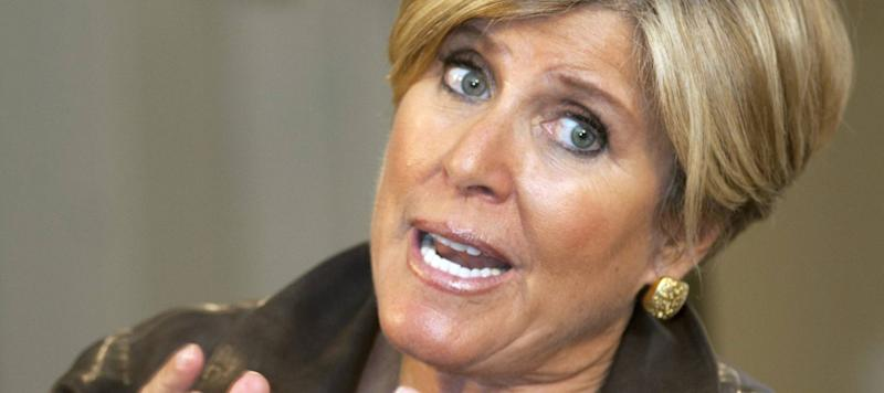 Suze Orman says most mortgage refinancers make this 'huge mistake'