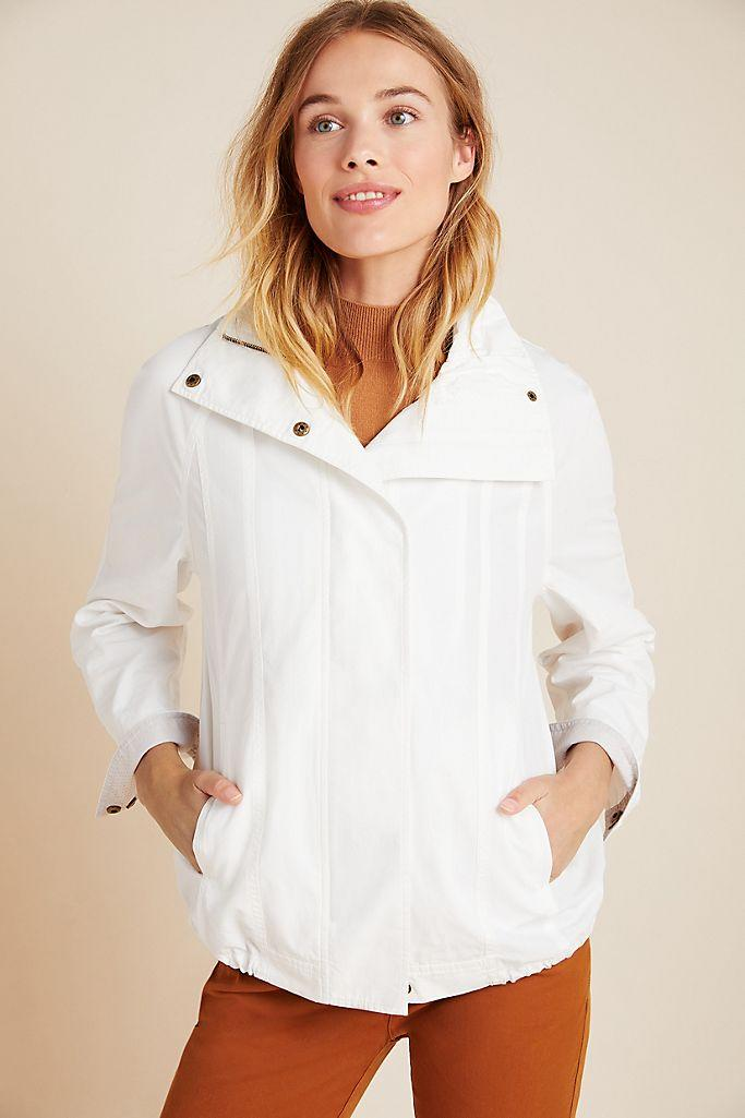 Betsy Anorak Jacket (Anthropologie)