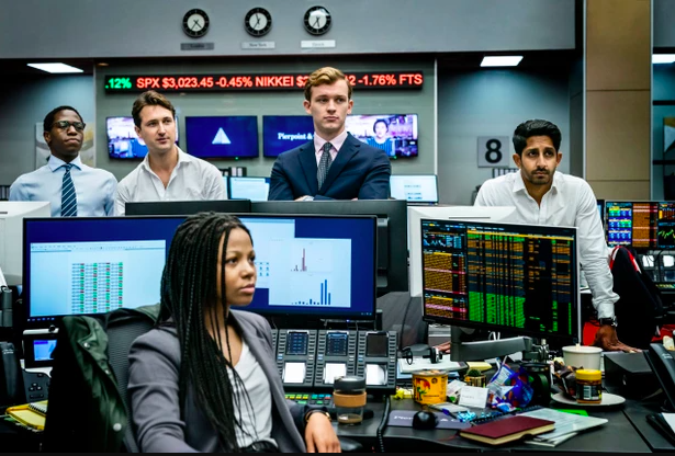 <p><strong>Release date: 2020 TBC</strong></p><p>Set in the world of international finance, the eight-part drama series about the 2008 global financial crisis, follows a group of ambitious twenty-somethings all competing for a limited number of permanent positions at a London investment bank.</p><p>According to the show's synopsis, the graduates 'immerse themselves in a company culture defined as much by sex, drugs, and ego as it is by deals and dividends. As members of the group rise and fall, they must decide whether life is about more than the bottom line.'</p><p>Filming was shot in location in both Cardiff and London and Girls star and creator Lena Dunham will act as one of the show's executive producers - if that doesn't pique our interest, I don't know what will!</p><p>The series will be shown on both BBC Two in the UK and HBO in the U.S.</p>