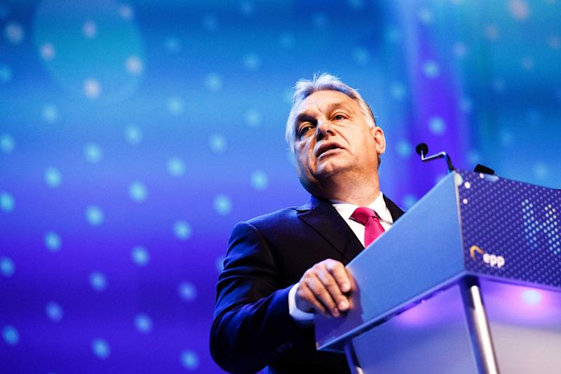 Orban Loses Budapest as Hungary's Opposition Breaks His Hegemony