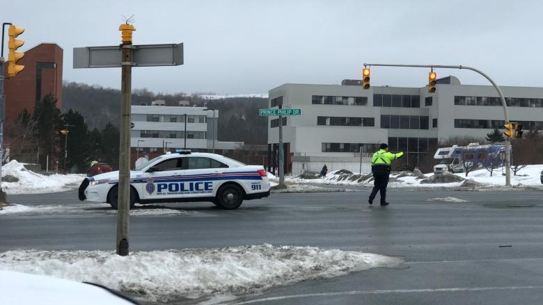 St. John's still working on traffic lights after collision-free morning commute