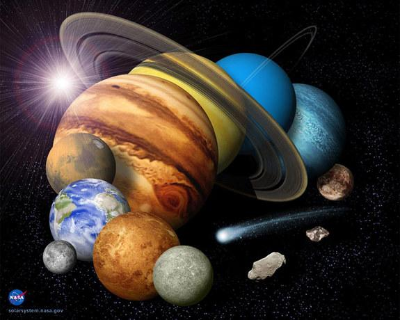 Sequester Fallout: Senior NASA Officials Miss Planetary Science Conference