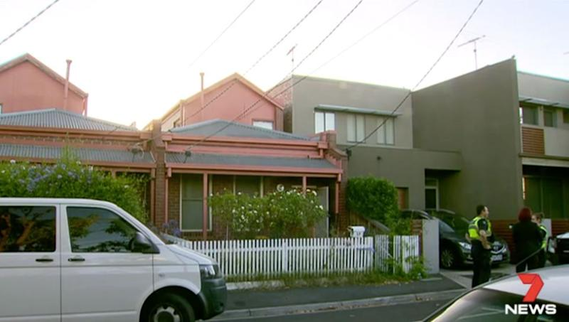 It's believed people could have been living in the Kensington home while Sarah's decomposing body was still there. Source: 7 News
