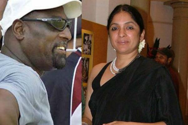 <b>3. Vivian Richards and Neena Gupta</b><br><br>Sir Richards and Neena Gupta shared an unconventional relationship with each other as he was married at that time. They had a brief relationship, with the couple having a daughter, Masaba, who now lives with her mother.