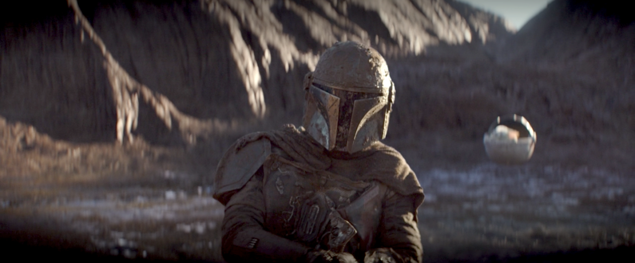 """<p><em></em>The first season of <em>The Mandalorian </em>may have just debuted last winter, but its titular protagonist has already earned a spot on this list. With <a href=""""https://www.menshealth.com/entertainment/a30056754/who-is-the-mandalorian-pedro-pascal-actor/"""" target=""""_blank"""">Pedro Pascal </a>underneath that recognizable helmet, the show's rough-around-the-edges-but-tender-deep-down hero provides enough spunk to keep audiences entertained through each episode—almost enough to match his <a href=""""https://www.menshealth.com/entertainment/a29844769/baby-yoda-the-mandalorian-memes/"""" target=""""_blank"""">super-meme co-star</a>. But he's not all fun and games: don't forget about those <a href=""""https://www.menshealth.com/entertainment/a29809969/the-mandalorian-weapon-disintegrations-star-wars/"""" target=""""_blank"""">disintegrations</a>.  <em>—Evan Romano</em></p><p><a class=""""body-btn-link"""" href=""""https://disneyplusoriginals.disney.com/show/the-mandalorian"""" target=""""_blank"""">Stream <em>The Mandalorian</em> Here</a><br></p>"""