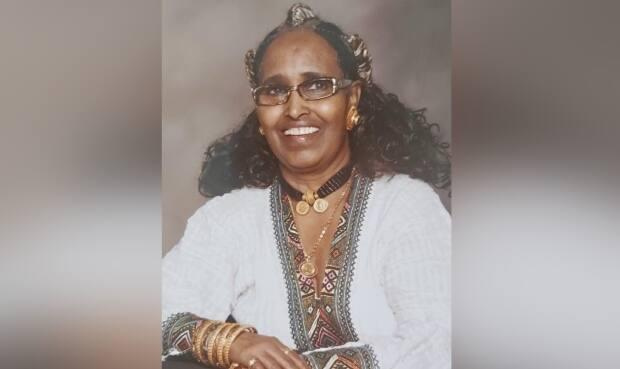 Ghidei Tesfai was a devoted member of the Eritrean community and church in Regina, according to her family.