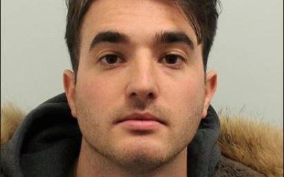 Lorenzo Costanzo was jailed for seven and a half years