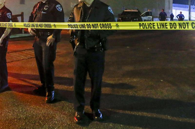 Sparatoria vicino università Alabama, 2 morti