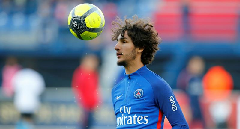 International : Yacine Adli tout proche d'Arsenal ?