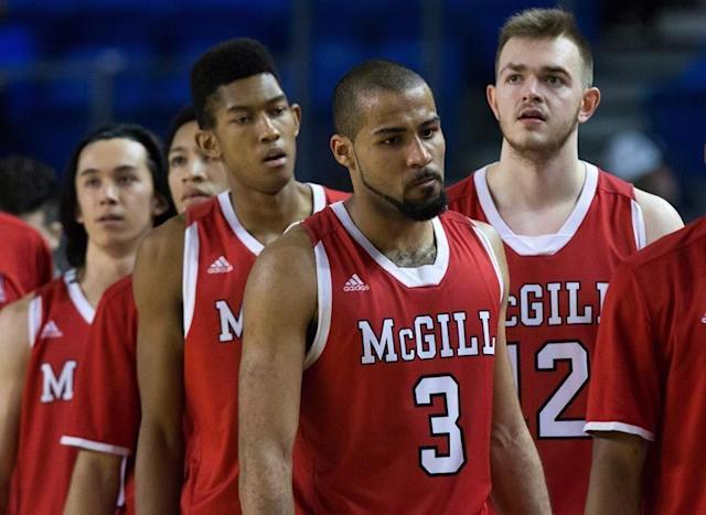 McGill University to hold referendum on changing team nickname