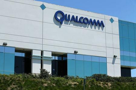 Qualcomm slashes profit forecasts as Apple stops royalty payments pending legal ruling