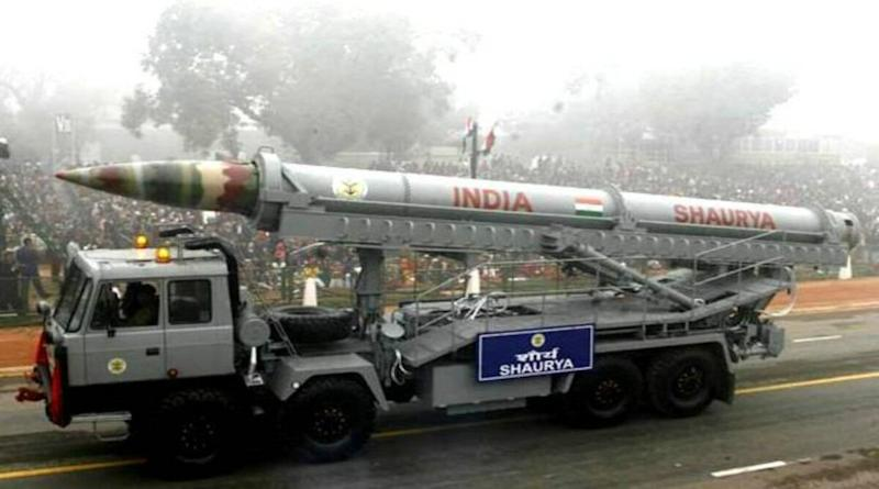 Nuclear-Capable Shaurya Missile to be Inducted And Deployed by Indian Forces Amid India-China Standoff in Ladakh, Centre Gives Approval: Reports