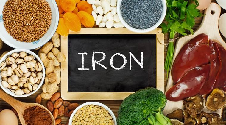 Hearty eaters no more? Every second Punjabi kid iron deficient, finds study