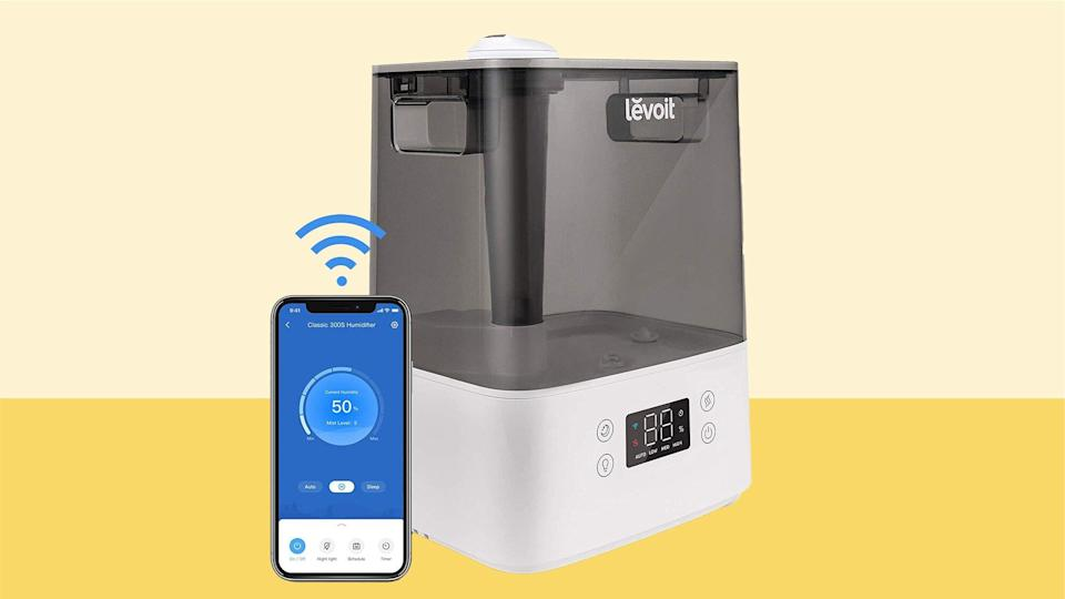 LEVOIT Humidifiers for Bedroom Home Large Room