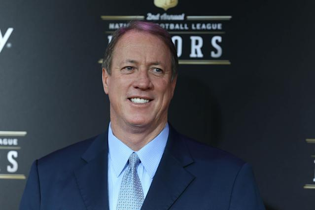 Jim Kelly preparing to undergo surgery for aggressive return of cancer