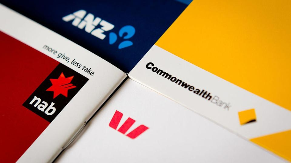 Here is how to access support at each bank. (Image: Getty).