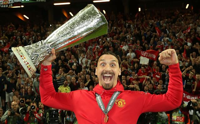 "Zlatan Ibrahimovic has quit Manchester United in order to join Major League Soccer outfit Los Angeles Galaxy. United agreed to release Ibrahimovic from his contract, which was due to expire on June 30, following his struggles to regain his fitness and form in the wake of a cruciate knee ligament injury suffered last year. Ibrahimovic, 36, played just 187 minutes of football for United this season after returning from a seven-month lay-off in November but his comeback was short-lived after the Swede accepted he was not in a good enough condition to compete at Premier League level. Ibrahimovic posted a message on Instagram saying: ""Great things also come to an end and it is time to move on after two fantastic seasons with Manchester United. Thank you to the club, the fans, the team, the coach, the staff and everybody who shared with me this part of my history."" The Galaxy are due to announce on Friday that Ibrahimovic has joined them on a two-year deal running until the end of next season that is worth around $1.5 million annually, the maximum salary permissible for players signed using targeted allocation money (TAM). Great things also come to an end and it is time to move on after two fantastic seasons with Manchester United. Thank you to the club, the fans, the team, the coach, the staff and everybody who shared with me this part of my history. #foreverred A post shared by Zlatan Ibrahimović (@iamzlatanibrahimovic) on Mar 22, 2018 at 10:37am PDT Ibrahimovic's wages are significantly lower than the fee he could have commanded had the Galaxy been able to sign him as a so-called ""designated player"". It is thought the Galaxy have taken out a full-page advertisement in the Los Angeles Times to publicise the signing, which follows a long-standing quest to acquire the player and months of talks. Ibrahimovic is due to travel to California next Tuesday or Wednesday and could be in the Galaxy squad to face LA FC, the new start-up franchise, on March 31. Ibrahimovic was given a new one-year deal in August 2017 after injuring his knee during his first season at Manchester United Credit: OLI SCARFF/AFP/Getty Images The situation is similar to what happened with Bastian Schweinsteiger last year, when United ripped up the German midfielder's contract early to enable him to join MLS side Chicago Fire. Ibrahimovic was on a low basic salary as part of a highly incentivised contract, the clauses in which he was largely unable to trigger due to a lack of playing time. But his departure still raises questions about United's decision to award him a new 12-month contract last summer. It's been a blast, Zlatan. pic.twitter.com/1mchkTH2Zj— Manchester United (@ManUtd) March 22, 2018 Ibrahimovic was initially released at the end of last season after suffering the cruciate injury against Anderlecht in April, his final game in a campaign in which he scored 28 goals following his move on a free transfer from Paris St-Germain. But United took the decision to give him another one-year deal in August, despite the doubts that surrounded his fitness and ability to compete at the highest level again given his age and the nature of the injury."