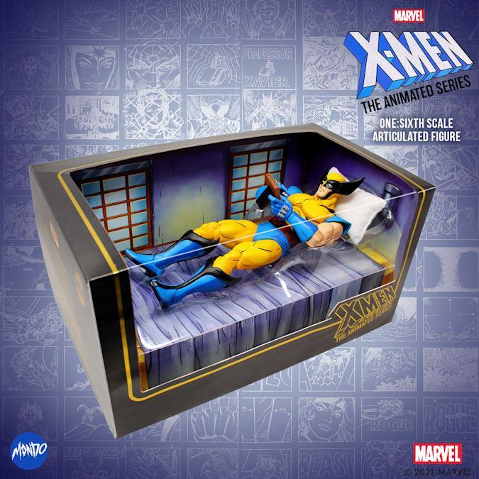 The Sad Wolverine meme will be immortalized as an action figure