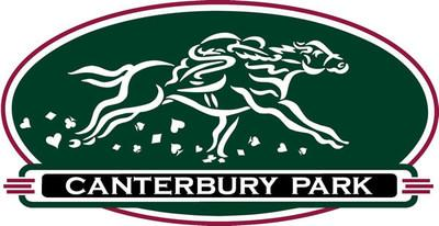 Canterbury Park Holding Corporation Logo