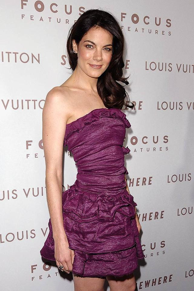 "March 23: Michelle Monaghan turns 35 Jason LaVeris/<a href=""http://www.filmmagic.com/"" target=""new"">FilmMagic.com</a> - December 7, 2010"