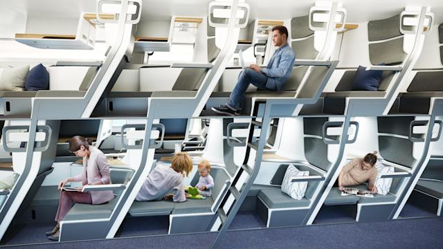 Is this the future of air travel? (Zephyr Aerospace)