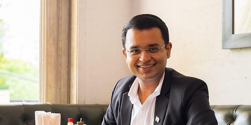 Dhruv Bhushan, Co-founder and CEO, Habbit Health