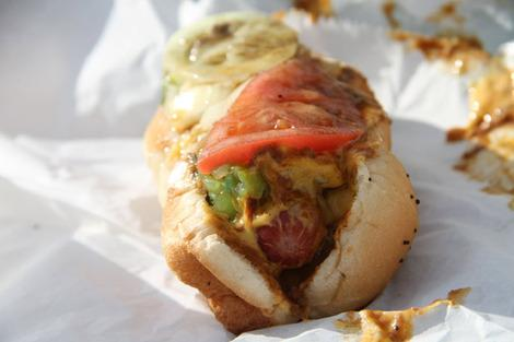 We searched hot dog stands high and low to track down the country's top wiener