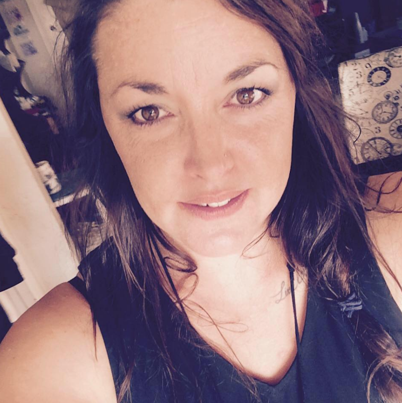Aimee has hit out after her daughter's horror bullying. Photo: Facebook/aimee.cowen.58