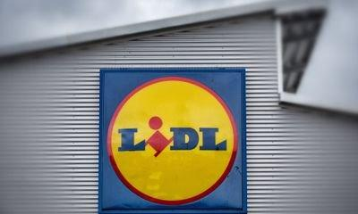 Lidl continues United Kingdom expansion