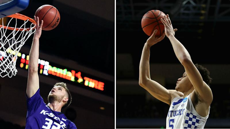 March Madness 2018: Kentucky vs. Kansas State Sweet 16 matchup, pick, predictions