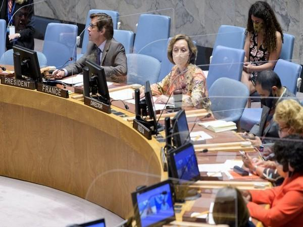 India at UNSC