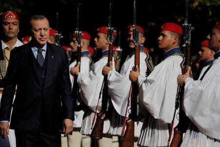 Erdogan: Jerusalem move could plunge the region in endless crisis