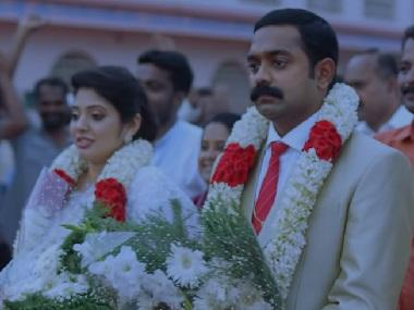Kettiyollaanu Ente Maalakha movie review: Asif Ali is terrific in a largely path-breaking, partly debatable rape saga