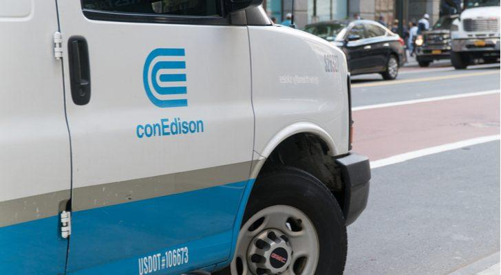 """Reasonable"" Dividend Stocks: Consolidated Edison (ED)"