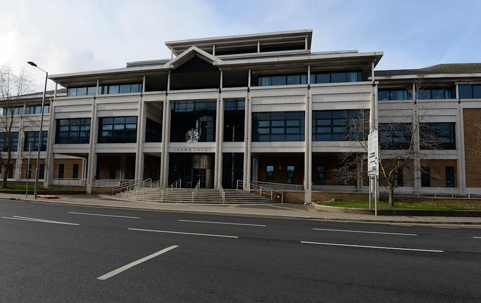 Kingston Crown Court, 6-8 Penrhyn Road, Kingston-upon-Thames, Surrey, KT1 2BB. PA Photo. Picture date: Monday January 13, 2020. Photo credit should read: Nick Ansell/PA Wire (Photo by Nick Ansell/PA Images via Getty Images)