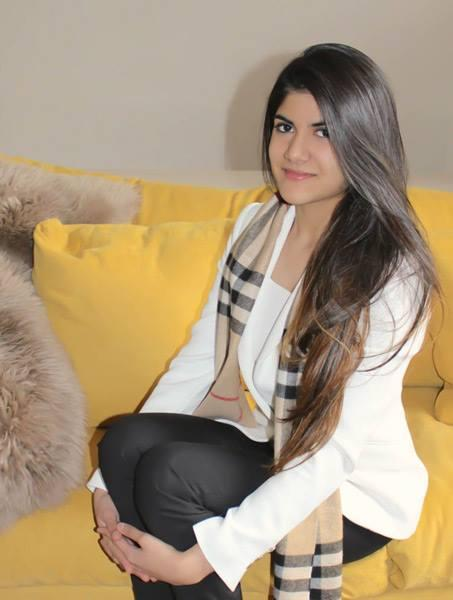 <p>The 23 year old musician is not only an entrepreneur but is a next generation business tycoon. Eldest daughter to Kumar Mangalam Birla and Neerja Birla, she already has Svatantra Microfinance, a company providing finances to women in rural India to her name. </p>