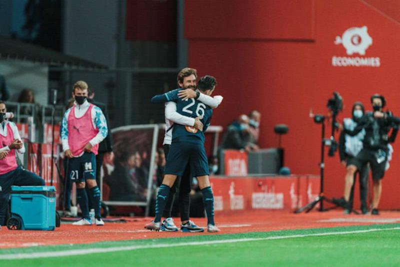 Florian Thauvin Lifts Coronavirus-afflicted Marseille to Ligue 1 Win at Brest