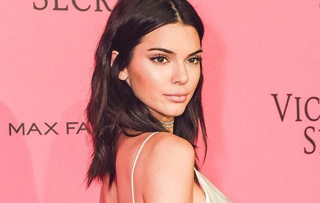 Model Kendall relies on Dr Kidd's advice for flawless skin. Photo: Getty images