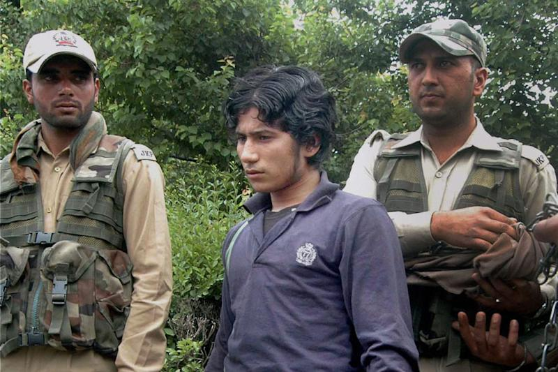 All Pakistani Terrorists in Srinagar Jail to Be Isolated to Avoid Repeat of Hospital Attack