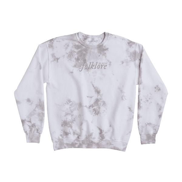 """<p><span>Taylor Swift """"So Much For Summer Love"""" Pullover and Standard Digital Album</span> ($60)</p>"""