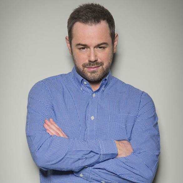 Viral News Danny: Hi Danny Dyer! EastEnders Teases Christmas Drama In New