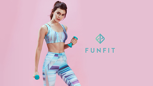 Chic and Fashionable Women's Activewear