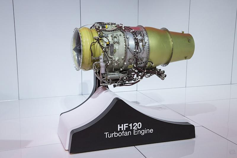 How Honda is using jet engine tech in F1 upgrades